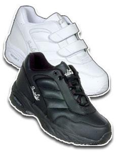 Therapeutic Shoes Ultra Depth Diabetic Walking Shoes